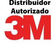 Distribuidor Autorizado productos 3m